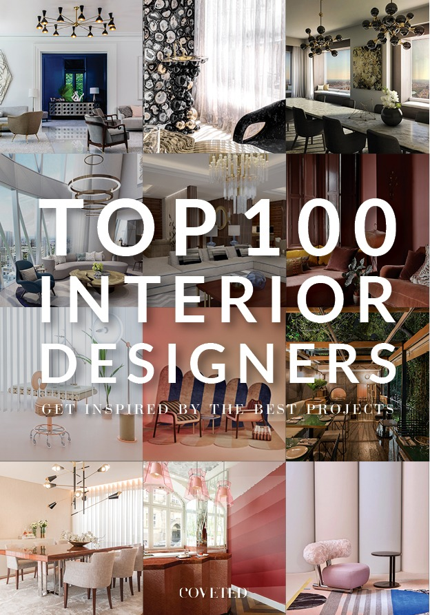 Black Friday Gift - Free Dowload of Our100 Inspiring Designers & Architects Ebook interior designers 4 Amazing & Inspiring Ebooks For the Fans of Interior Designers capa