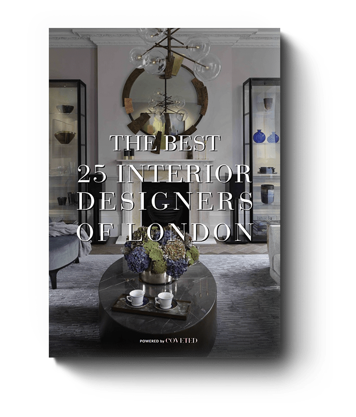 London Designers interior designers 4 Amazing & Inspiring Ebooks For the Fans of Interior Designers londonpreview zaha hadid Discover What Zaha Hadid Design is Presenting at Maison et Objet 2020 londonpreview