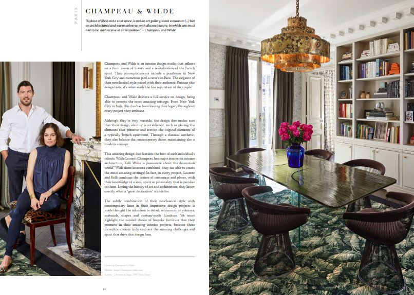 paris Download Our Inspirational Ebook Featuring The Best Designers of Paris 2