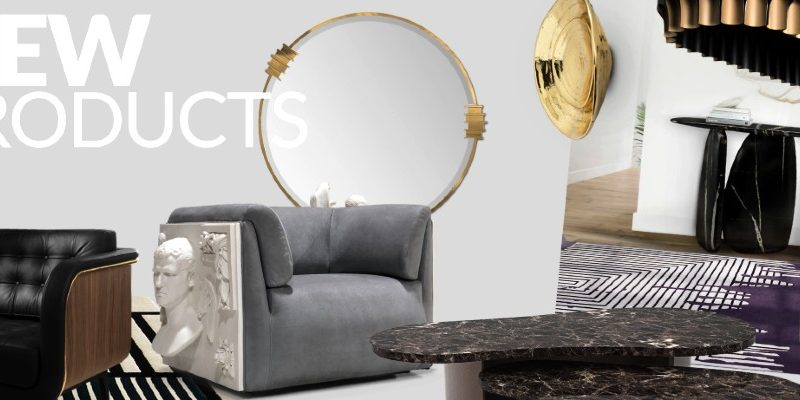 Discover The New Products Presented At Maison Et Objet In This Ebook! maison et objet Discover The New Products Presented At Maison Et Objet In This Ebook! Discover The New Products Presented At Maison Et Objet In This Ebook capa 800x400