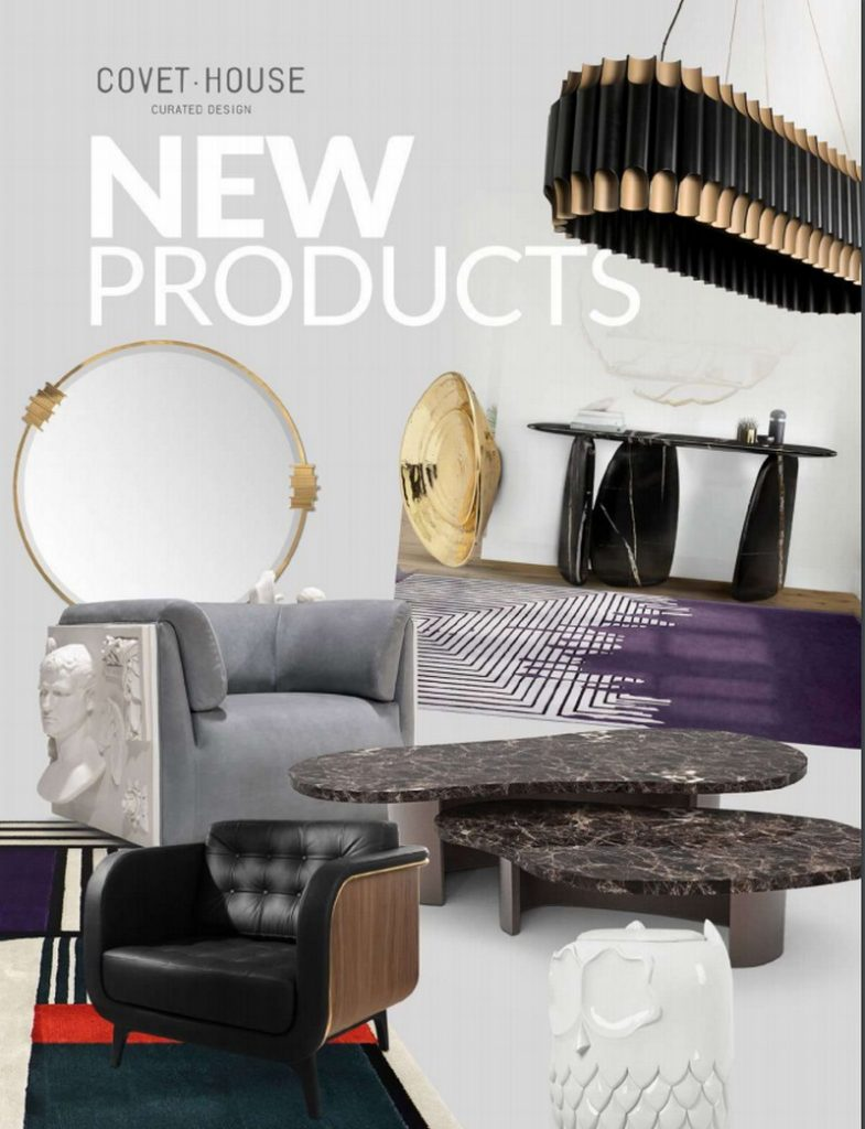 Discover The New Products Presented At Maison Et Objet In This Ebook! serax SERAX New Collections Will Surprise At Maison Et Objet 2020 Discover The New Products Presented At Maison Et Objet In This Ebook