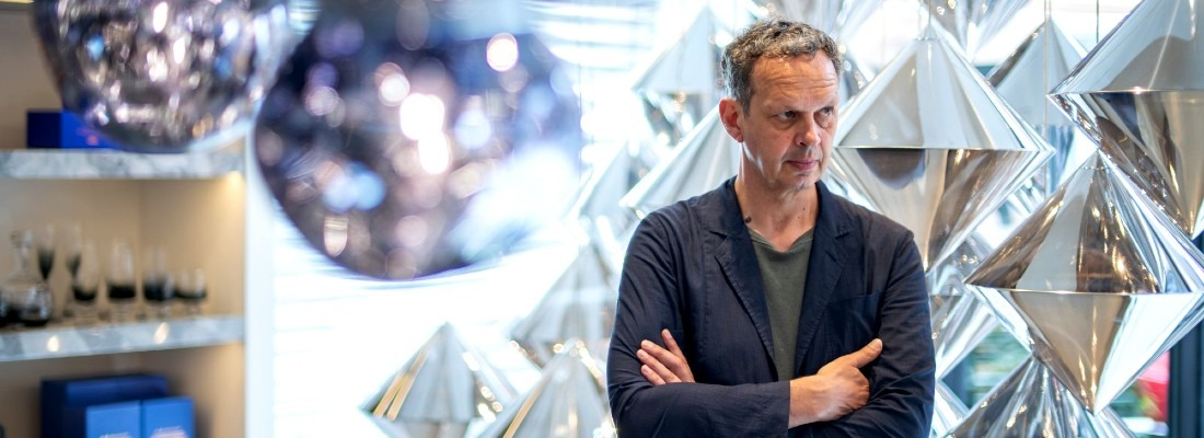 "Here Is Why You Must Attend Tom Dixon's ""24 Hours In Paris"" Event! tom dixon Here Is Why You Must Attend Tom Dixon's ""24 Hours In Paris"" Event! Here Is Why You Must Attend Tom Dixons 24 Hours In Paris Event capa"