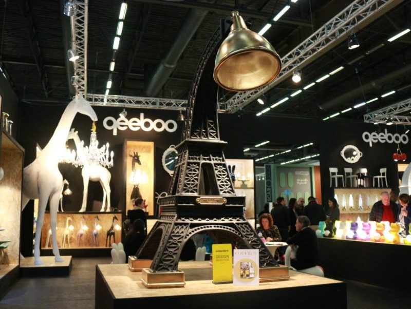 Maison et Objet - See The Unique Pieces By The Best Interior Designers maison et objet The Winners of the CovetED Awards of Maison et Objet 2020 Maison et Objet 2020 See The Amazing Products By Best Interior Designers 18 scaled 800x602