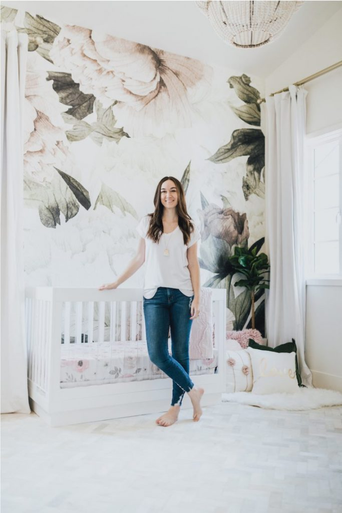 Interview With Naomi Alon, Founder and Designer of Little Crown Interiors naomi alon Interview With Naomi Alon, Founder and Designer of Little Crown Interiors Nursery Designe Services Orange County scaled