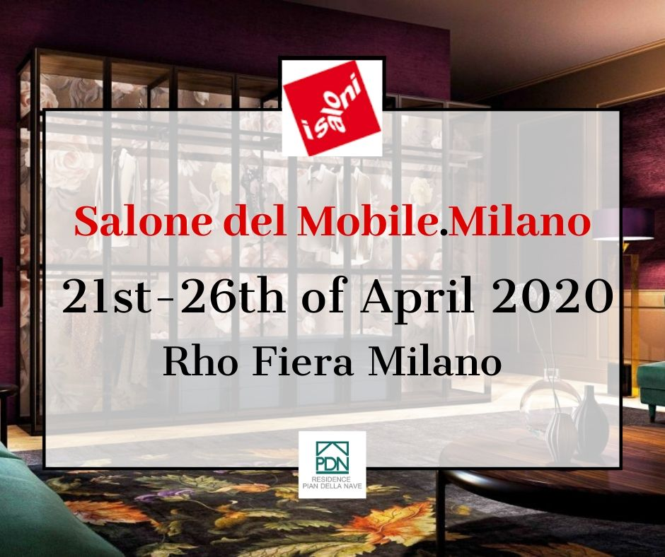 salone del mobile The Guide for This Years Edition of Salone del Mobile isaloni202