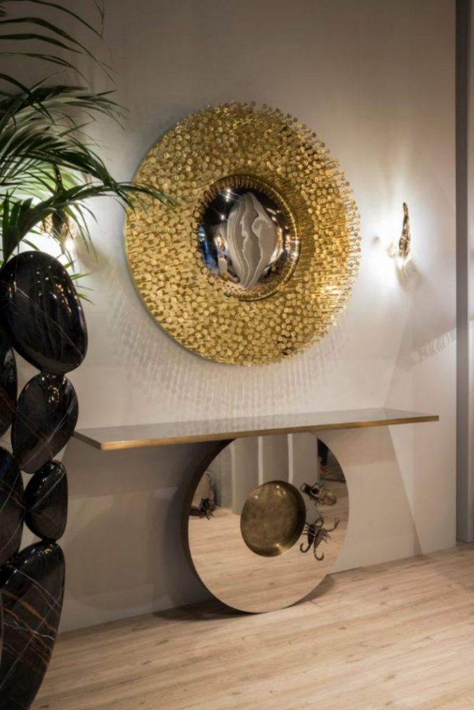 contemporarydesign Boca do Lobo's New Collection for ContemporaryDesign metamorphosis scaled