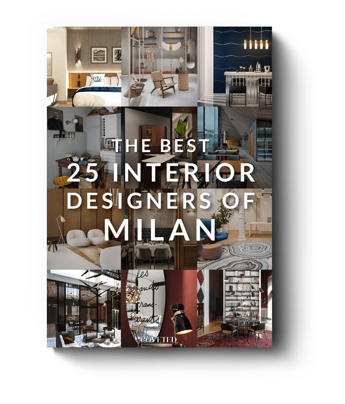 Discover The Best Interior Designers of Milan designers of milan Free Ebook – Discover The Best Interior Designers of Milan top interior designers milan italian designers In Love With Italian Design? Discover 7 Amazing Italian Designers You May Not Know top interior designers milan
