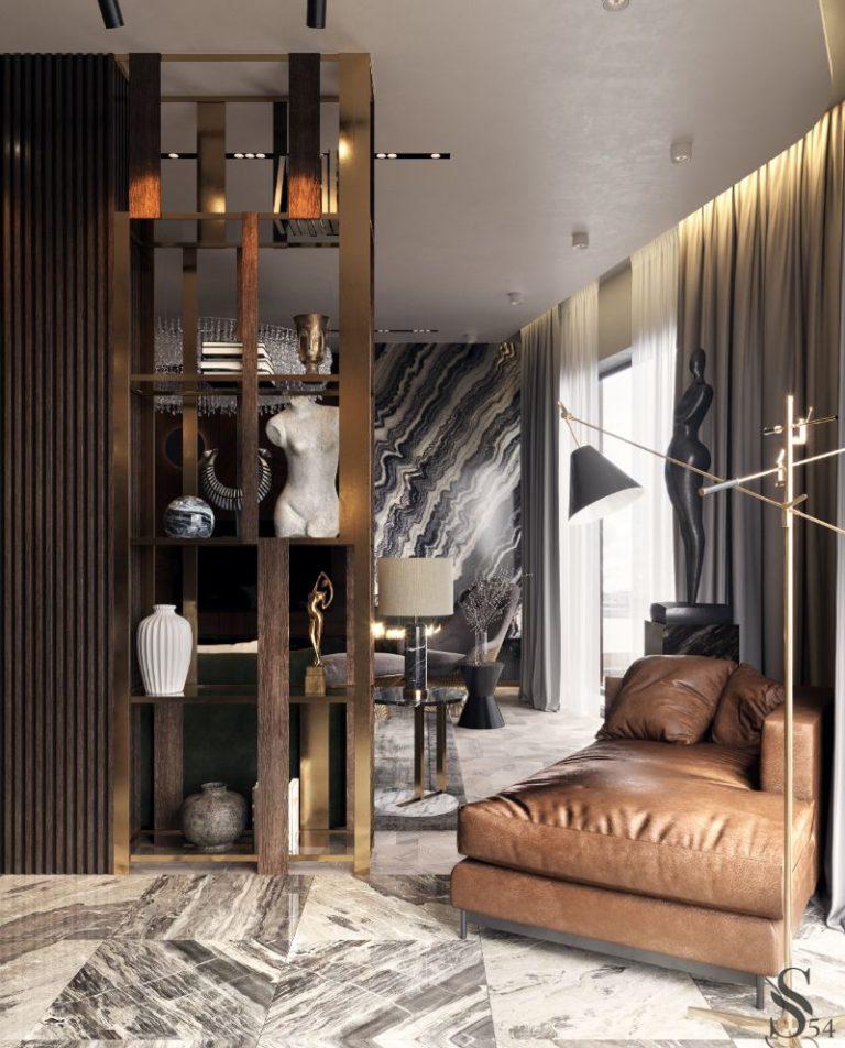 studia-54 A Luxury Apartment in Russia Designed by Studia-54 A Luxury Apartment in Russia Designed by Studia 54 3