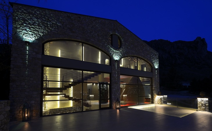 A Stunning Hospitality Project of Alberto Apostoli in Sicily alberto apostoli A Stunning Hospitality Project of Alberto Apostoli in Sicily A Stunning Hospitality Project of Alberto Apostoli in Sicily 11