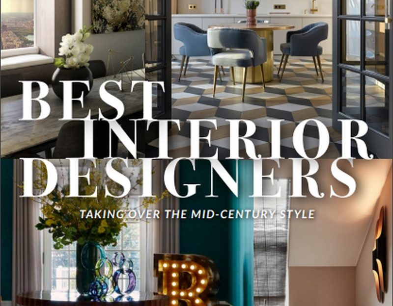 Discover 30 of the Best Mid-Century Designers of the World designers Discover 30 of the Best Mid-Century Designers of the World Discover 30 of the Best Mid Century Designers of the World 5 800x624