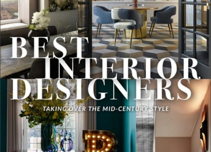 Discover 30 of the Best Mid-Century Designers of the World designers Discover 30 of the Best Mid-Century Designers of the World Discover 30 of the Best Mid Century Designers of the World 5 scaled 717x516