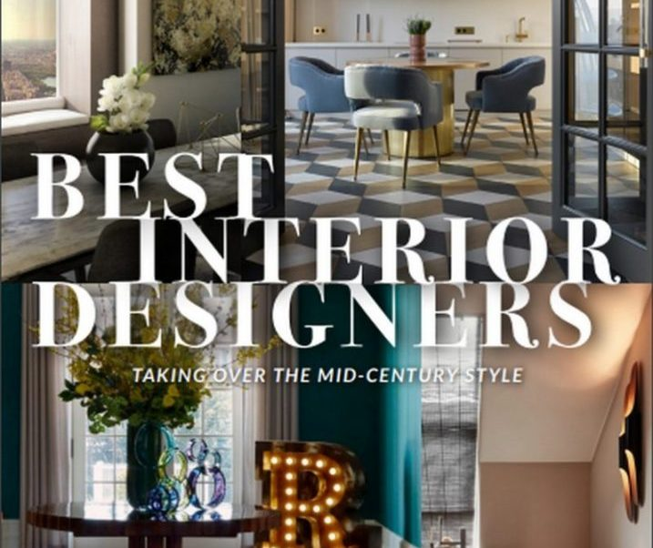 Discover 30 of the Best Mid-Century Designers of the World designers Discover 30 of the Best Mid-Century Designers of the World Discover 30 of the Best Mid Century Designers of the World 5 scaled 717x602