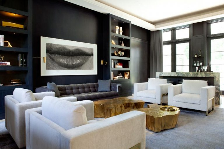 Inspiring Living Room Trends and Projects By Top Deisgners  living room Amazing Contemporary Living Room Projects Inspiring Living Room Trends and Projects By Top Deisgners 4