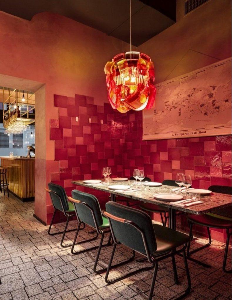 vudafieri-saverino Vudafieri-Saverino's Amazing Røst Restaurant Project in Milan Vudafieri Saverinos Amazing R  st Restaurant Project in Milan 3