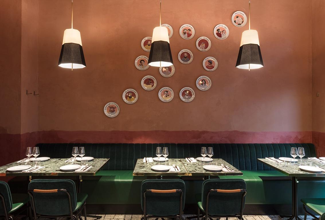 Vudafieri-Saverino's Amazing Røst Restaurant Project in Milan  vudafieri-saverino Vudafieri-Saverino's Amazing Røst Restaurant Project in Milan Vudafieri Saverinos Amazing R  st Restaurant Project in Milan 4