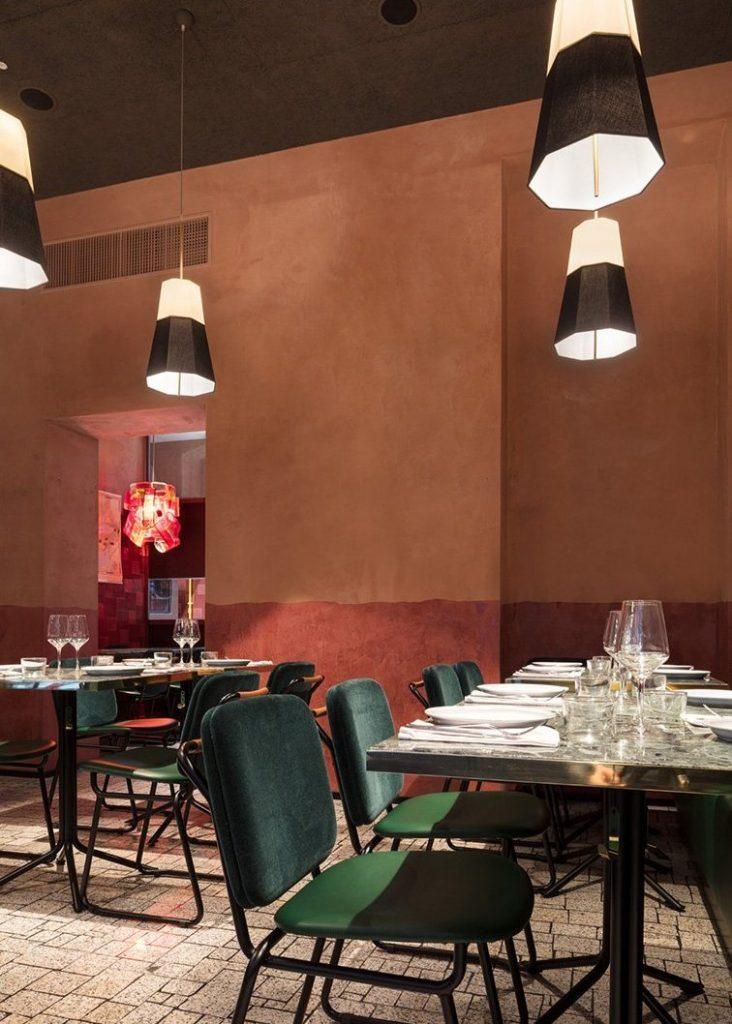 Vudafieri-Saverino's Amazing Røst Restaurant Project in Milan 1 vudafieri-saverino Vudafieri-Saverino's Amazing Røst Restaurant Project in Milan Vudafieri Saverinos Amazing R  st Restaurant Project in Milan 5