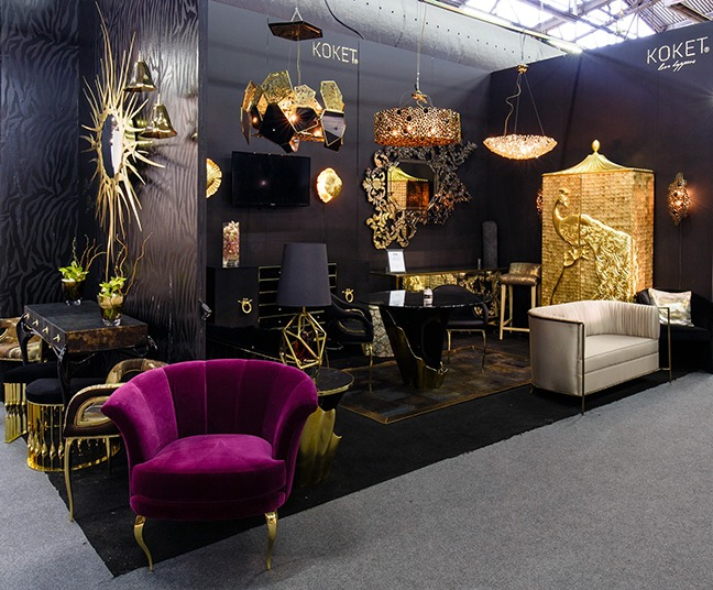 Design Lovers Take Note! AD Show is Coming