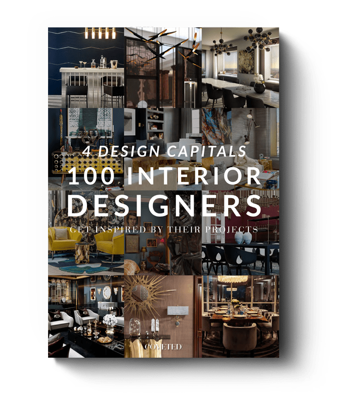 Discover the Amazing 4 Design Capitals of Design Ebook