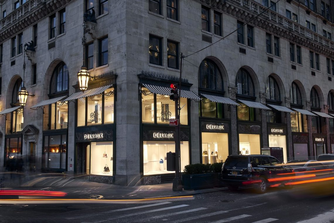 Vudafieri-Saverino Designed Delvaux's First Store in New York vudafieri-saverino Vudafieri-Saverino Designed Delvaux's First Store in New York vudafieri scaled