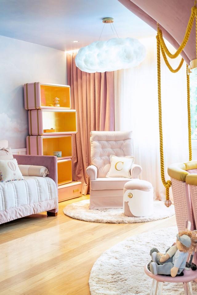 fantasy design Fantastic Kids Bedroom Fantasy Design in Brazil Fantastic Kids Bedroom Fantasy Design in Brazil 2