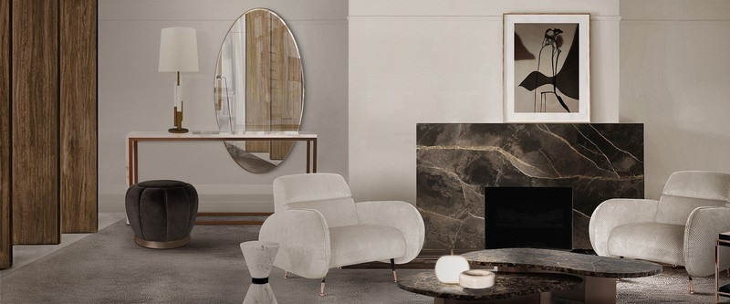 new products Take a Virtual Tour of 9 Amazing Stands of Luxury Brands How Neutral Tones can look Stunning in the Living Room Decor 6
