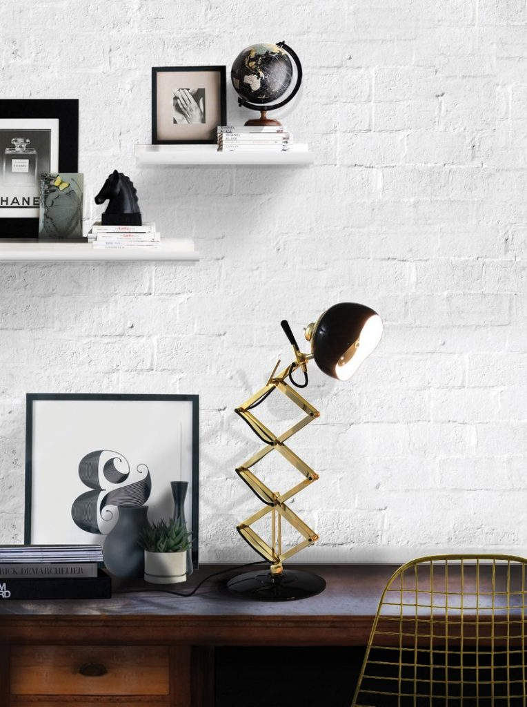 How to Spice Up Your Office WIth Mid-Century Lighting 1 mid-century How to Spice Up Your Office WIth Mid-Century Lighting How to Spice Up Your Office WIth Mid Century Lighting 1