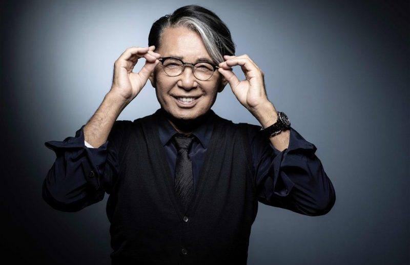 kenzo takada Interview With Kenzo Takada, One of The Ultimate Creators of the World Interview With Kenzo Takada One of The Ultimate Creators of the World 4 800x516