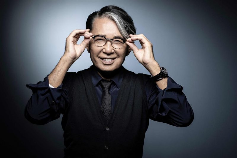 kenzo takada Interview With Kenzo Takada, One of The Ultimate Creators of the World Interview With Kenzo Takada One of The Ultimate Creators of the World 4