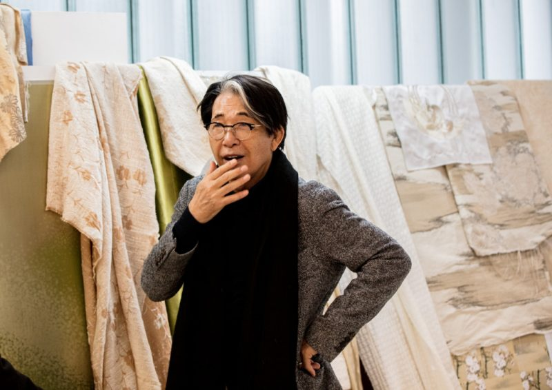 Interview With Kenzo Takada, One of The Ultimate Creators of the World  kenzo takada Interview With Kenzo Takada, One of The Ultimate Creators of the World Interview With Kenzo Takada One of The Ultimate Creators of the World