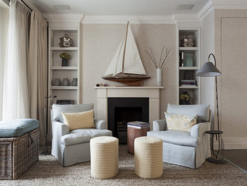 Sophisticated House Decor in Central London By Melissa and Miller Interiors interior designers The 25 Best Interior Designer of London Sophisticated House Decor in Central London By Melissa and Miller Interiors 4 scaled 800x602