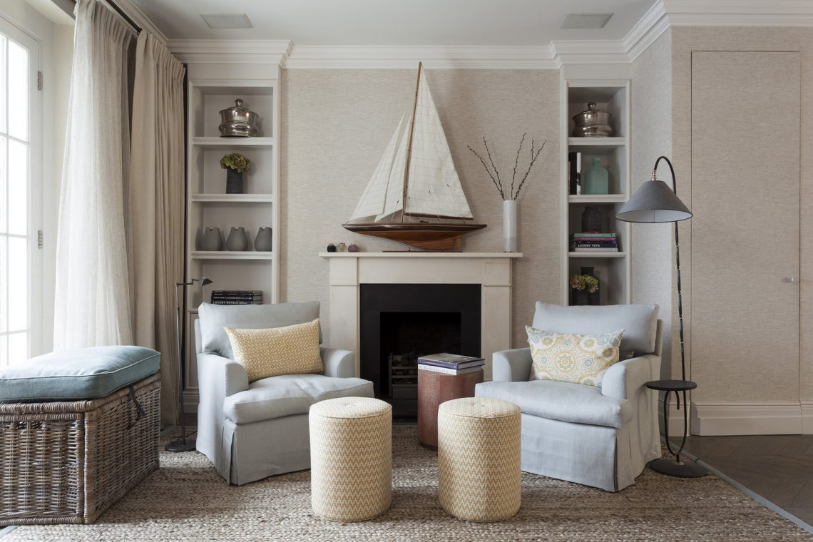melissa and miller Sophisticated House Decor in Central London By Melissa and Miller Interiors Sophisticated House Decor in Central London By Melissa and Miller Interiors 4 scaled