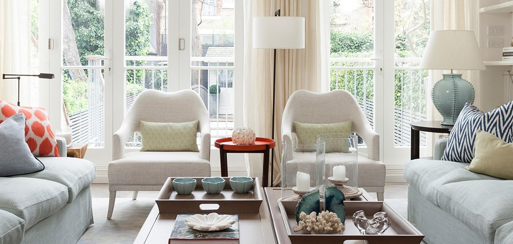 melissa and miller Sophisticated House Decor in Central London By Melissa and Miller Interiors Sophisticated House Decor in Central London By Melissa and Miller Interiors 6
