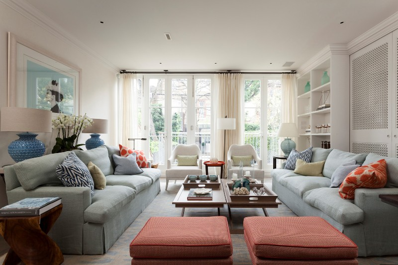 Sophisticated House Decor in Central London By Melissa and Miller Interiors melissa and miller Sophisticated House Decor in Central London By Melissa and Miller Interiors Sophisticated House Decor in Central London By Melissa and Miller Interiors1