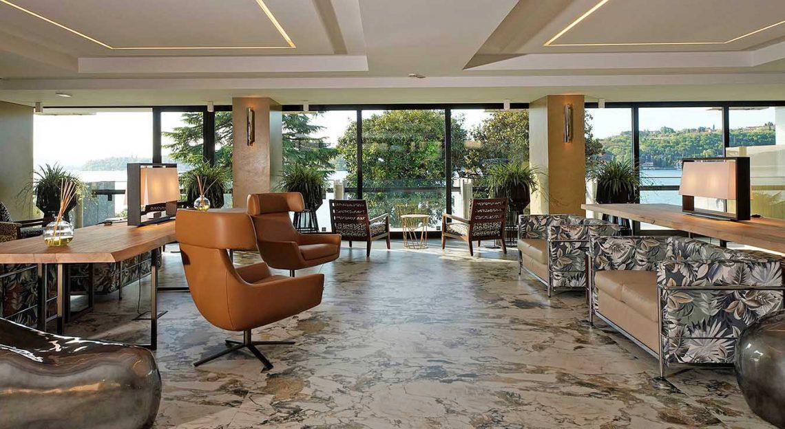 hotel salò du parc The Amazing Hotel Salò du Parc Restyling Project by Studio Simonetti Studio Simonetti 2 1140x624