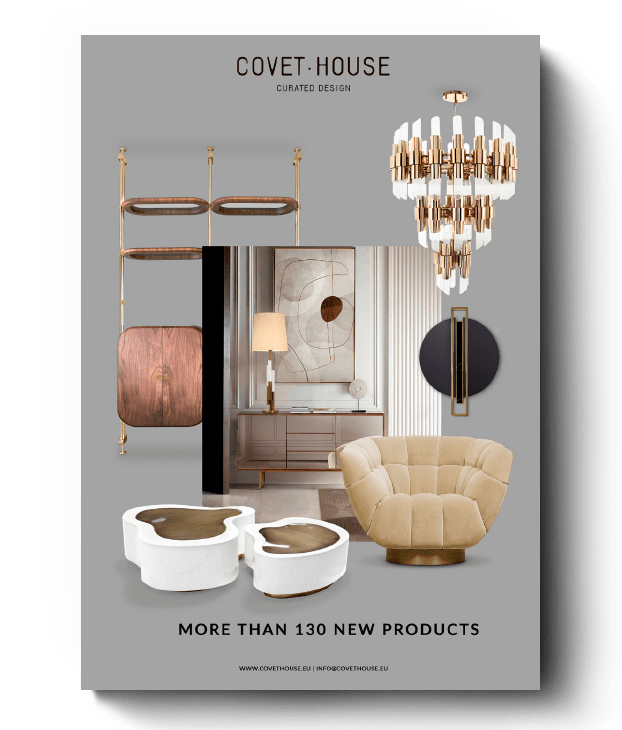 tour Missing the Design Events? Start a Virtual Tour at Covet House Stand ebook new products virtual tradeshow 1 1