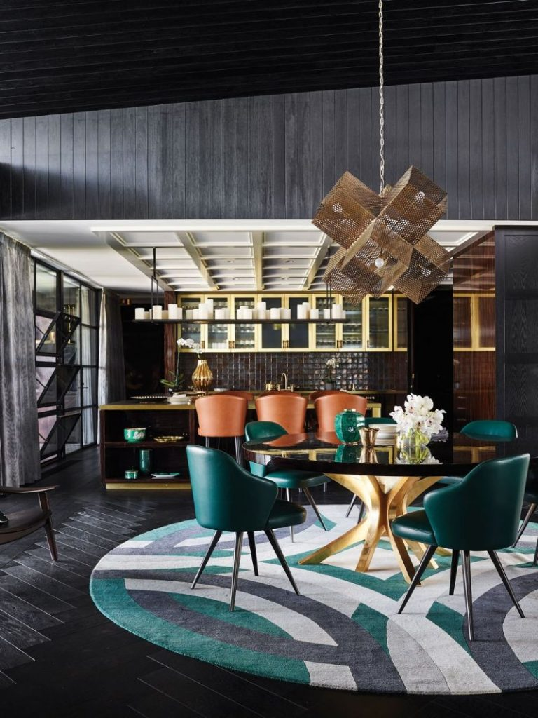 Discover 15 Amazing Contemporary Design Projects Across the World 1 interior designers 15 Amazing Contemporary Design Projects by Top Designers Across the World Discover 15 Amazing Contemporary Design Projects Across the World 2