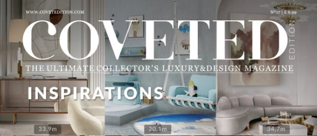 luxury edition Discover The New Luxury Edition of CovetED Magazine coveted17 1