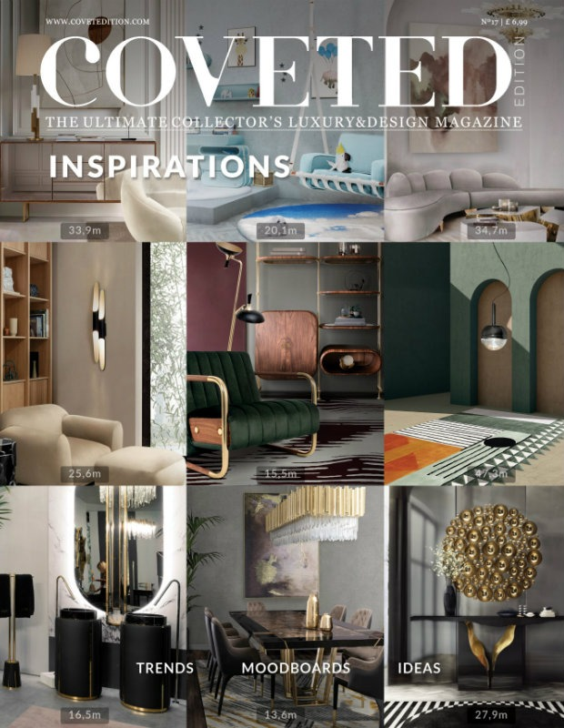 luxury edition Discover The New Luxury Edition of CovetED Magazine coveted17
