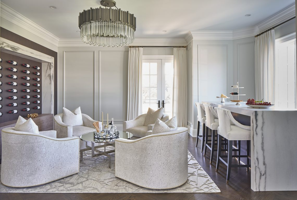 Yelena Gerts and her House of Style & Design Studio Project
