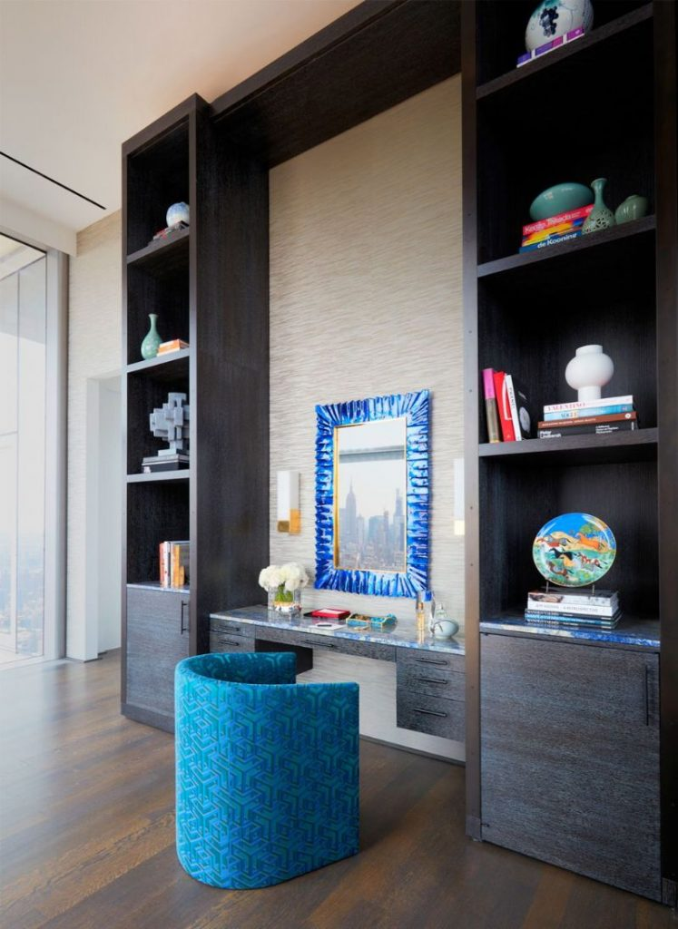 A Fantastic Modern New York Apartment by Richard Mishaan new york apartment A Fantastic Modern New York Apartment by Richard Mishaan A Fantastic Modern New York Apartment by Richard Mishaan 4