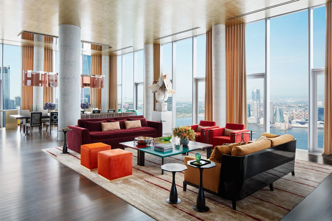 A Fantastic Modern New York Apartment by Richard Mishaan new york apartment A Fantastic Modern New York Apartment by Richard Mishaan A Fantastic Modern New York Apartment by Richard Mishaan 7 scaled