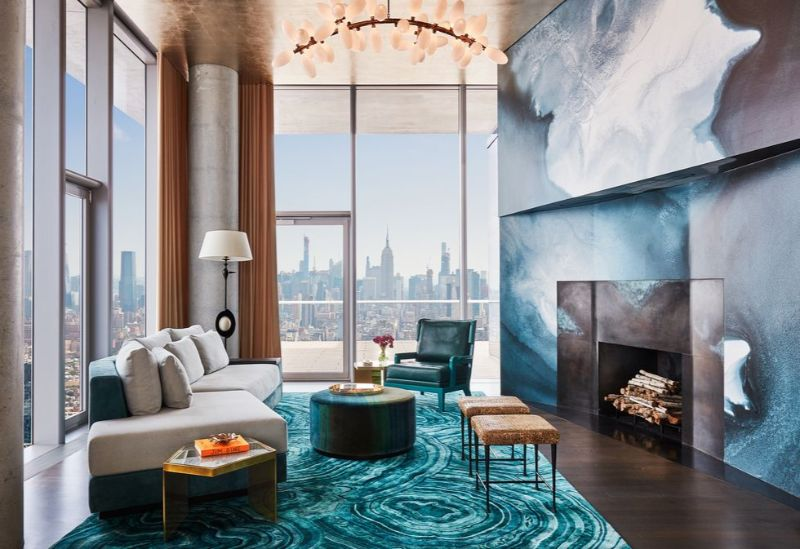 A Fantastic Modern New York Apartment by Richard Mishaan new york apartment A Fantastic Modern New York Apartment by Richard Mishaan A Fantastic Modern New York Apartment by Richard Mishaan 8