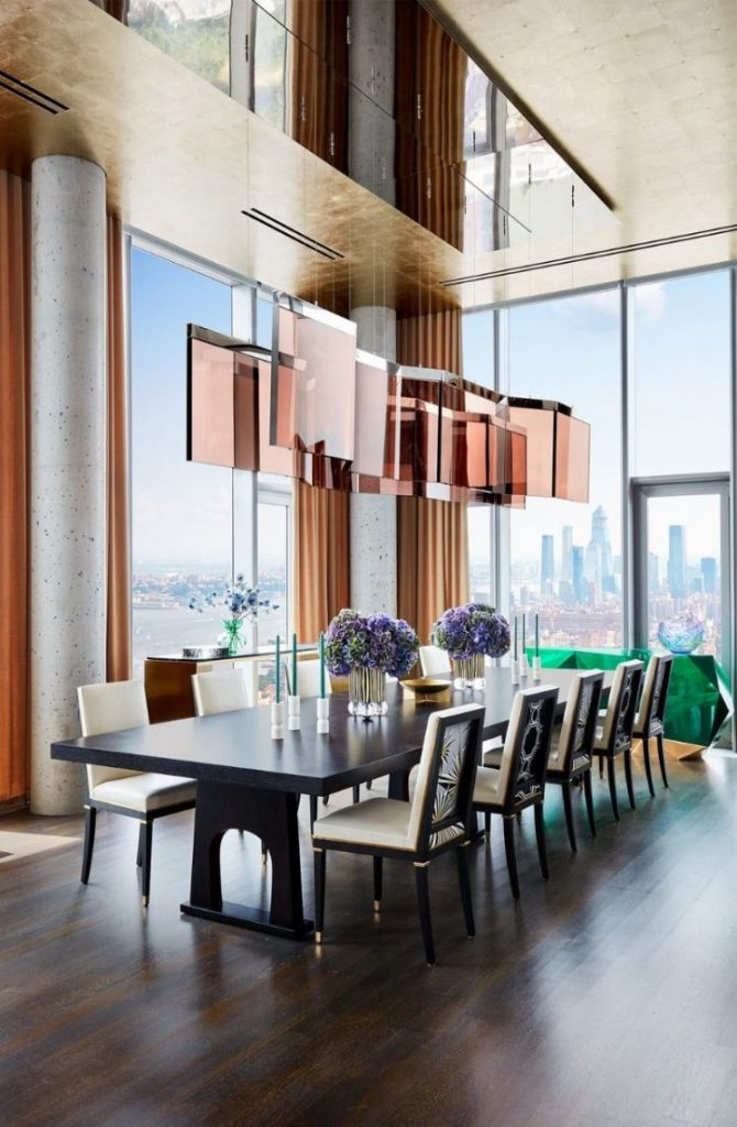 A Fantastic Modern New York Apartment by Richard Mishaan new york apartment A Fantastic Modern New York Apartment by Richard Mishaan A Fantastic Modern New York Apartment by Richard Mishaan 9 scaled
