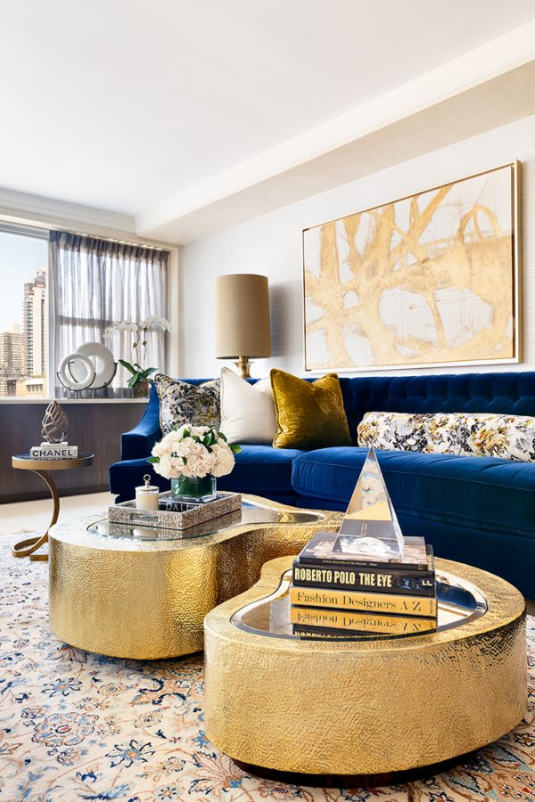 Incredible Upper East Side Flat by Ovadia Design Group ovadia design Incredible Upper East Side Flat by Ovadia Design Group Incredible Upper East Side Flat by Ovadia Design Group 3