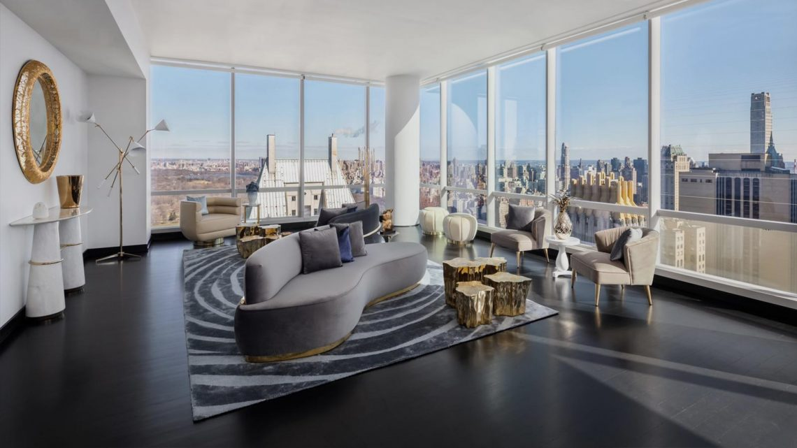 Roberton Rincon, One of the Top Names of the NYC Interior Design Scene  How to Renovate a Bespoke Big Apple Apartment with Roberto Rincon Roberton Rincon One of the Top Names of the NYC Interior Design Scene 2 scaled