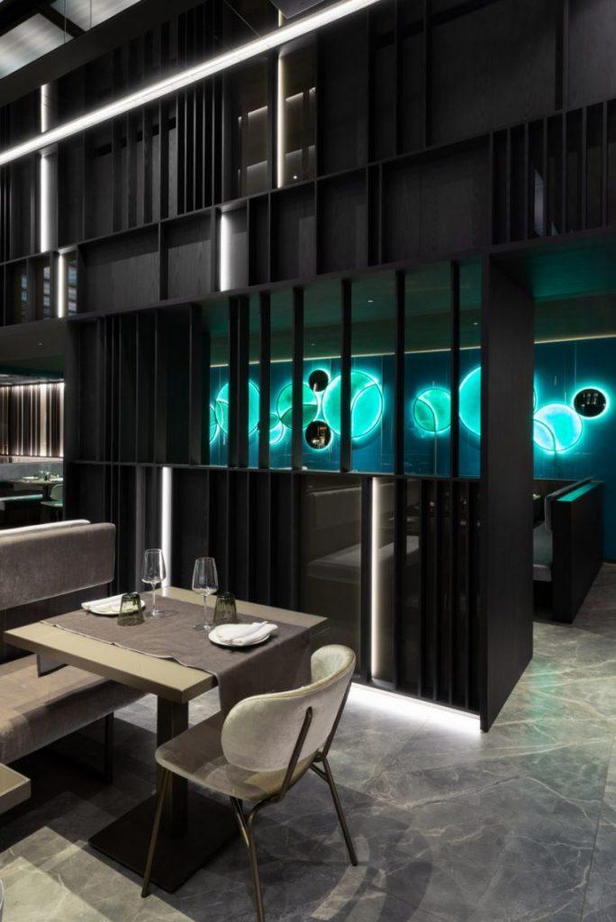 Maurizio Lai's Latest Restaurant Design Project Has a Touch of Fusion maurizio lai Maurizio Lai's Latest Restaurant Design Project Has a Touch of Fusion 10 1 scaled