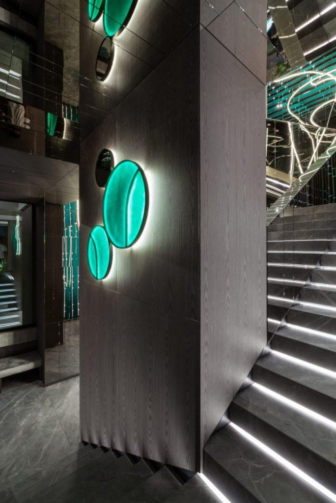 Maurizio Lai's Latest Restaurant Design Project Has a Touch of Fusion maurizio lai Maurizio Lai's Latest Restaurant Design Project Has a Touch of Fusion 14 1 scaled