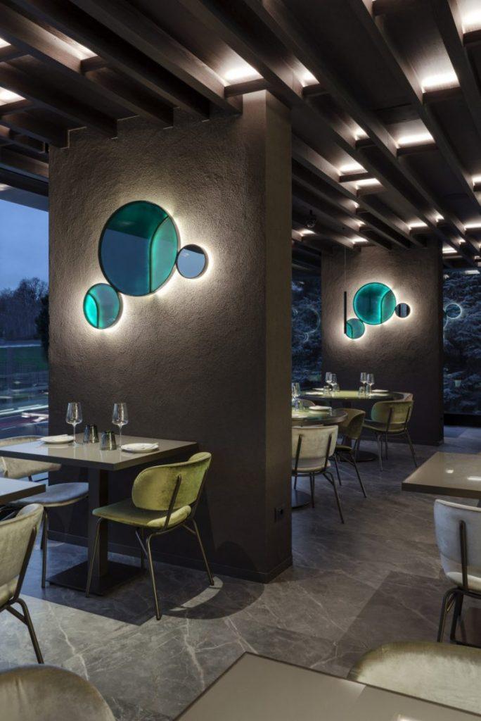 Maurizio Lai's Latest Restaurant Design Project Has a Touch of Fusion maurizio lai Maurizio Lai's Latest Restaurant Design Project Has a Touch of Fusion 2 1 scaled