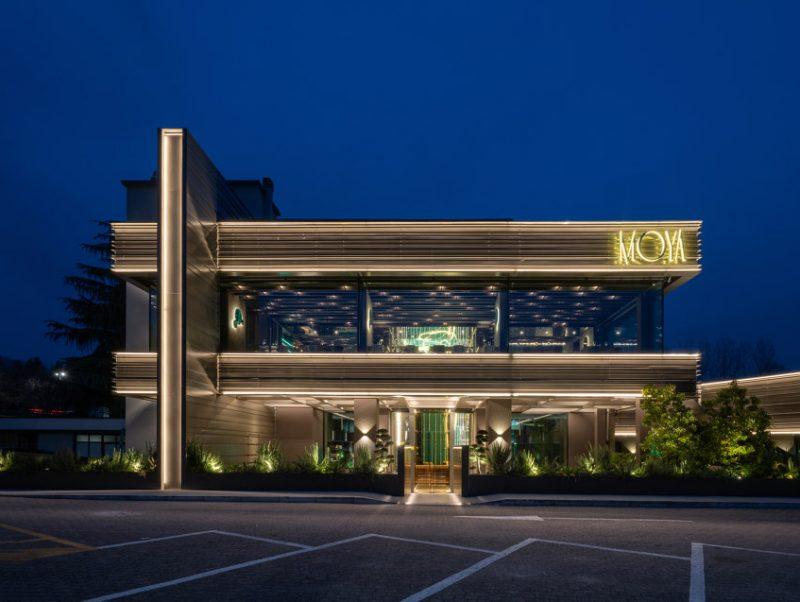 maurizio lai Maurizio Lai's Latest Restaurant Design Project Has a Touch of Fusion 3 1 800x602