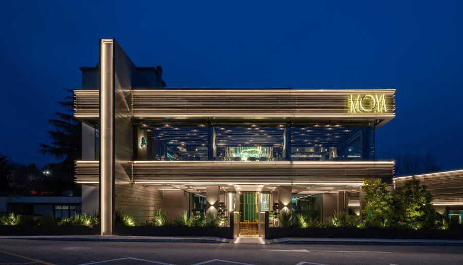 maurizio lai Maurizio Lai's Latest Restaurant Design Project Has a Touch of Fusion 3 1 900x516
